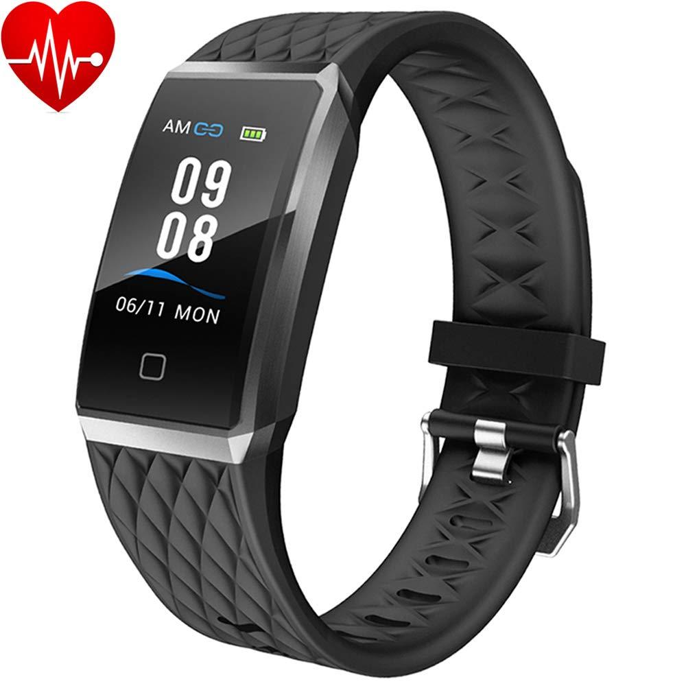 Willful Smartwatch Orologio Fitness Trakcer Donna Uomo