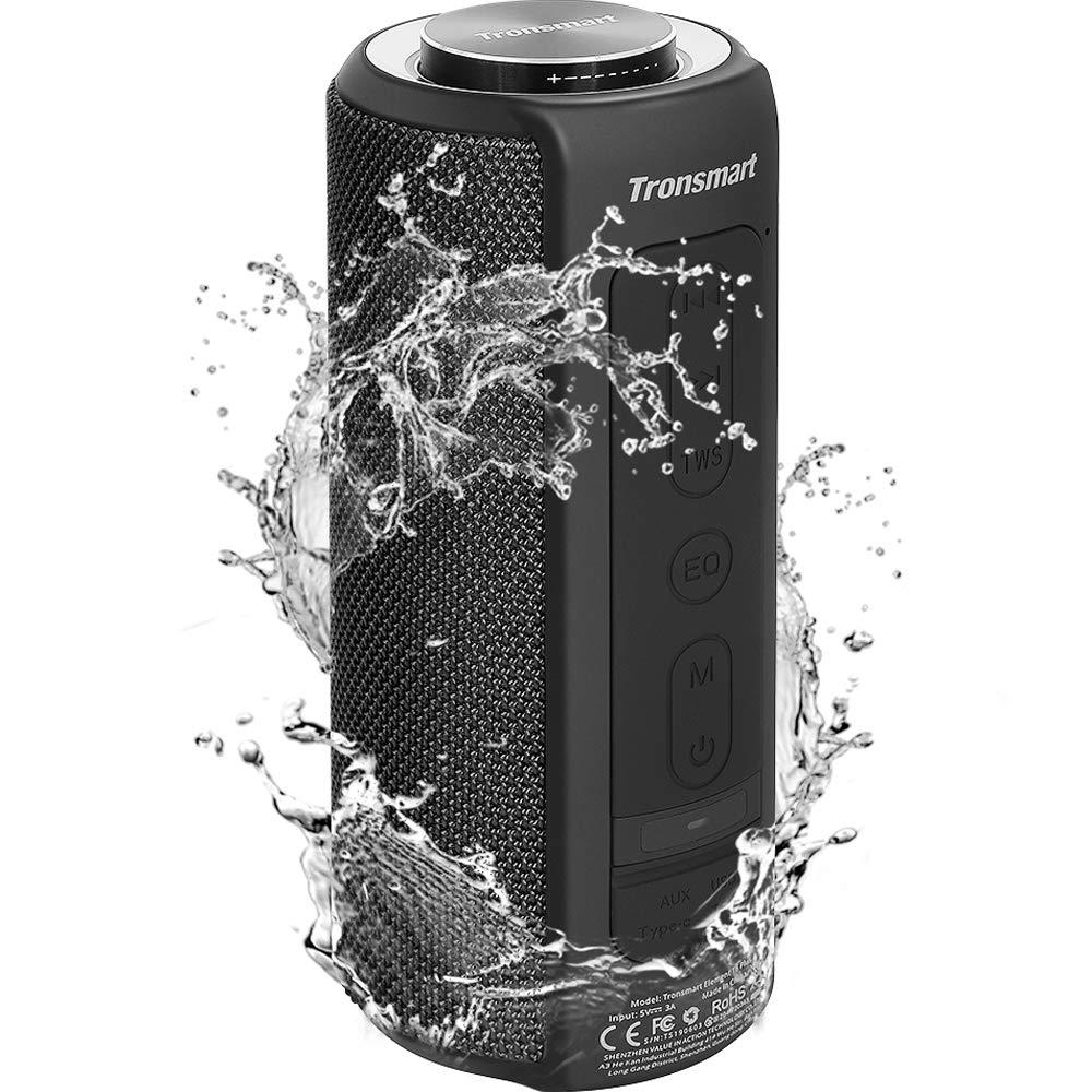 Tronsmart T6 Plus Cassa Bluetooth 40W Speaker Bluetooth del momento